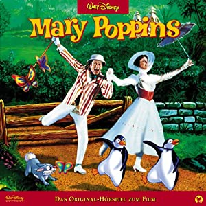 Mary Poppins Hörspiel