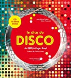 img - for Le dico du disco book / textbook / text book
