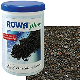 D-D RP-10 ROWAphos Phosphate Removal Media - 100 ml/3.3 oz