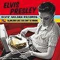 Elvis' Golden Records/50,000,000 Elvis Fans [Bonus Tracks Edition]