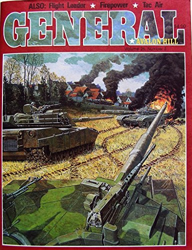 AH: The General Magazine v26 #3 - 1