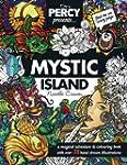 Percy Presents: Mystic Island: An Adu...