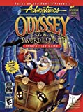 Adventures in Odyssey and the Sword of the Spirit: A Gauntlet of Virtues Awaits You Inside!