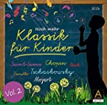 Klassik f�r Kinder Vol.2