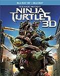 Teenage Mutant Ninja Turtles [Blu-ray...
