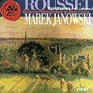 Roussel: Symphonies Nos. 1-4