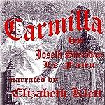 Carmilla: A Vampire Tale | Joseph Sheridan LeFanu
