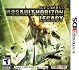 Ace Combat Assault Horizon Legacy - Nintendo 3DS