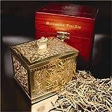 エリザベス女王戴冠50周年記念 ゴールデンチィップスブレンド紅茶 40g