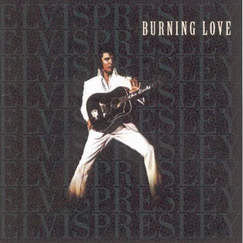 Burning-Love-Elvis-Presley-Audio-CD