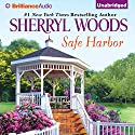 Safe Harbor: A Cold Creek Homecoming (       UNABRIDGED) by Sherryl Woods Narrated by Tanya Eby