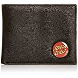 Santa Cruz Classic Badge Wallet