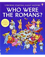 Who Were the Romans ?