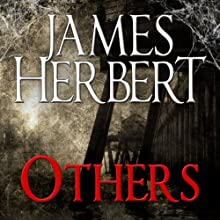 Others Audiobook by James Herbert Narrated by Kris Dyer