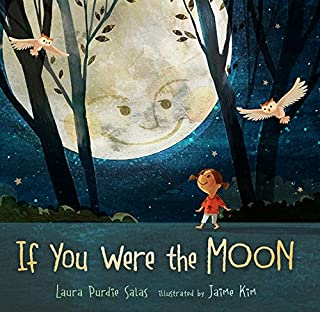 Book Cover: If You Were the Moon
