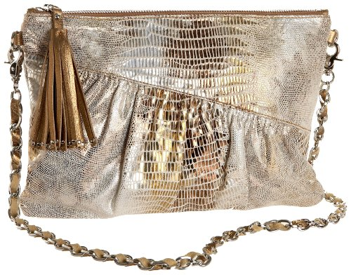 Chez by Cheryl Rita Convertible Clutch