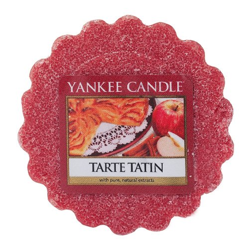 Yankee Candle 1332246E Tartelette tatin Rouge