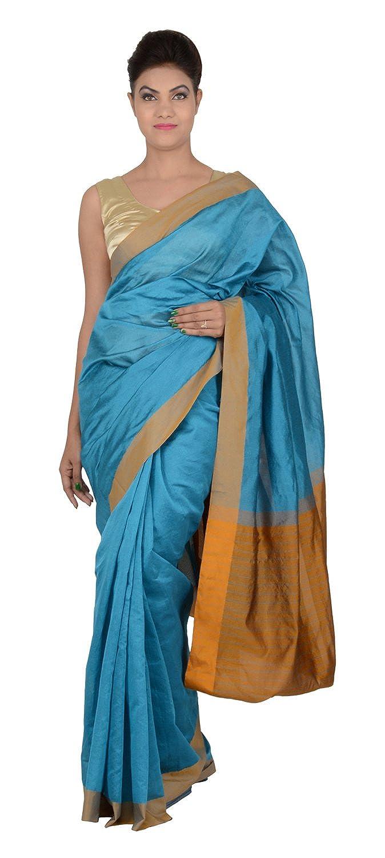 Women's Kosa Silk Saree