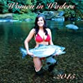 Women in Waders 2015 calendar
