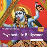 Rough Guide to Psychedelic Bollywood (Vinyl)