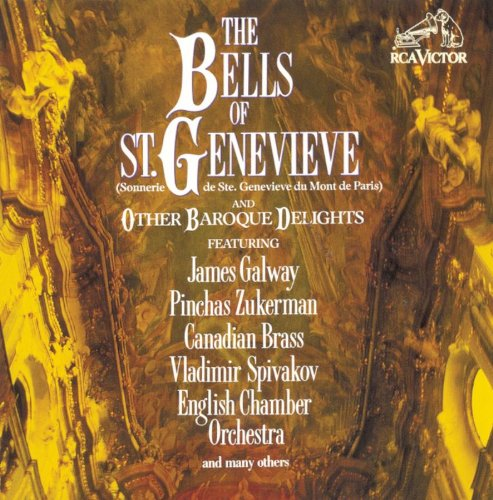 st Genevieve Images The Bells of st Genevieve
