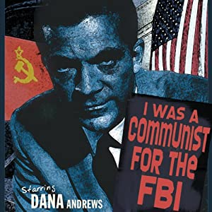 I Was a Communist for the FBI | [Cvetic Matt]