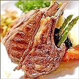 骨付きラム肉 ラムチョップだべさ(6本入り/400g) ジンギスカン