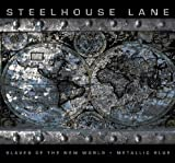 Steelhouse Lane Metallic Blue / Slaves Of The New World