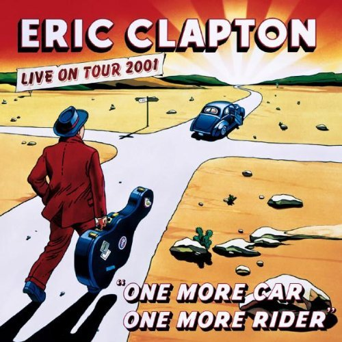 Eric Clapton - One More Car One More Rider (Cd2) - Zortam Music