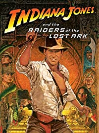 Raiders of the Lost Ark (1981) Adventure, Action