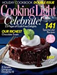 Cooking Light (1-year auto-renewal)