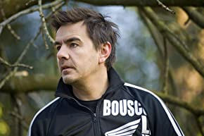 Image of Laurent Garnier
