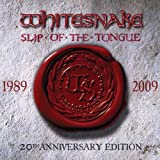 Slip of the Tongue: 20th Anniversary Expanded Edition/+DVD
