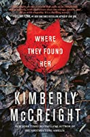 Where They Found Her: A Novel
