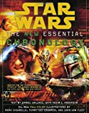 The New Essential Chronology to Star Wars (0345449010) by Daniel Wallace