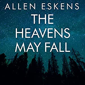 The Heavens May Fall Audiobook