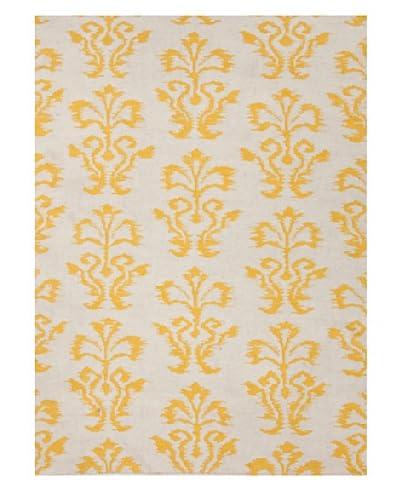 Jaipur Rugs Flat-Weave Tribal Pattern Rug