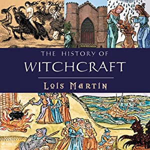 The History of Witchcraft Audiobook