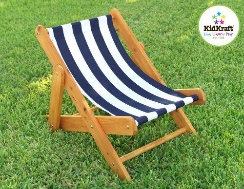 Imagen principal de Kidkraft 102 - Silla cómoda para exteriores