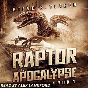 Raptor Apocalypse Audiobook