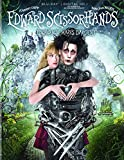 Edward Scissorhands 25th Anniversary (Bilingual) [Blu-ray]