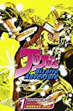 JoJo's Bizarre Adventure, Volume 1