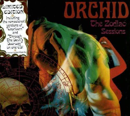 Orchid-The Zodiac Sessions-REMASTERED-CD-FLAC-2013-mwnd Download