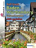 Baden Württemberg: aktiv genießen - Gesamtband (German Edition)