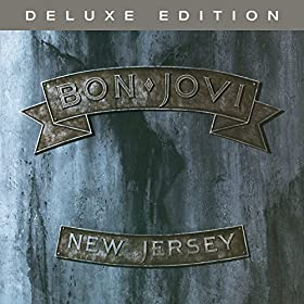 New Jersey (Remastered Deluxe Edition)