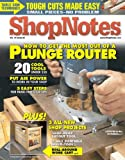 Download Woodsmith Magazine #198 (December   Janyary 2012) Magazines in PDF for Free