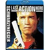Last Action Hero [Blu-ray]par Arnold Schwarzenegger