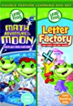 Leapfrog: Math Adventure to The Moon...