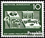 Stamps for collectors: FRD (FR.German...