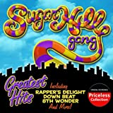 The Sugarhill Gang Greatest Hits